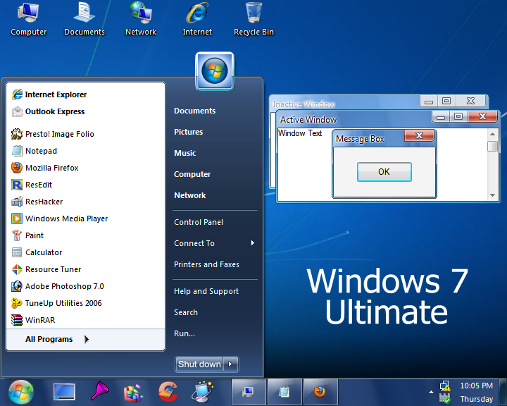 Windows_7_Ultimate_RTM_by_Vher528