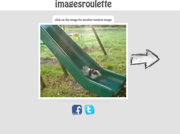 Imagesroulette .com Chatroulette version images