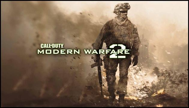 Call of Duty Modern Warfare 2 sur Steam